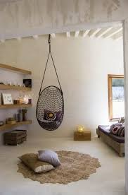Swing Chair In Bedroom Ceiling Mounted Swing Chair Home Design Ideas
