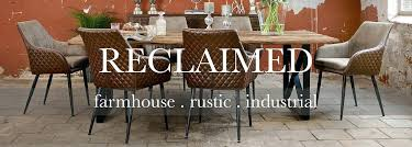 handcrafted dining room tables industrial reclaimed wood dining table and chairs handmade dining room table sets