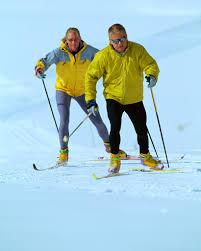 Cross Country Ski Pole Sizing Guide Skis Com