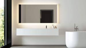 Led Badspiegel Badezimmerspiegel Und Spiegel Nach Maß Kaufen