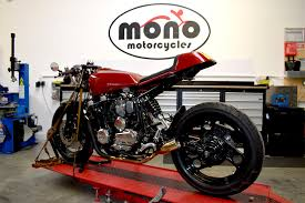 motorcycle wiring electronic innovations are one of the core disciplines of mono motorcycles daniel morris proprietor