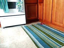rubber backed mats best must see machine washable non skid kitchen rugs with backing bath uk
