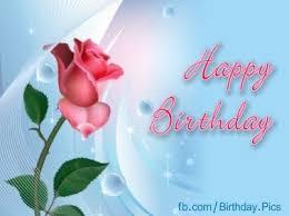 Happy birthday message blue ~ Happy birthday message blue ~ Birthday wishes with name on cake urdu hindi youtube