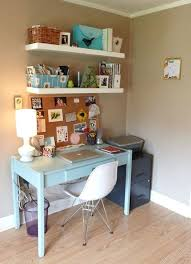 Small Office Space Ideas Small Space Design Home Office With Black