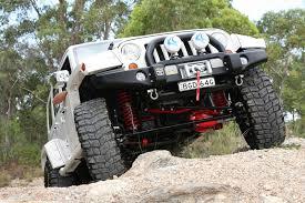 custom 4wd jk jeep wrangler 4 door