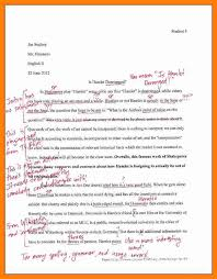 mla format for a essay new hope stream wood mla format for a essay what is the mla format for essays joe student hamlet essay mla graded jpg