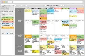 Schedule Calender Sample Calendars Keepandshare