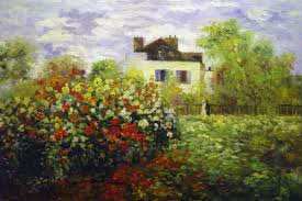 claude monet reproduction ipaintings