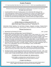 accounting analyst resume and accounting resume examples 2015jpg accounting student resume examples