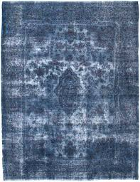 overdyed rugs the intrepid hound within top rug your house design blue overdyed rugs vintage inspired turquoise rug blue