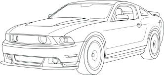 Race Car Coloring Pages Printable Race Car Coloring Page Race Car