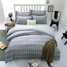geometric duvet covers queen grey and white geometric duvet cover geometric duvet cover double plaid geometric bedding bed sets queen king twin kids 4 5 pcs