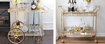 antique bar cart. Trendy Vintage Bar Cart 6 Nice How To Style . Lighting Graceful Antique T