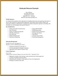 sample resume health care administrative assistant sample resume with no job experience