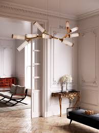 design house lighting. Haara Cameron Design House Pendant Luminaire LED Light, Branching Solid Brass And Lighting