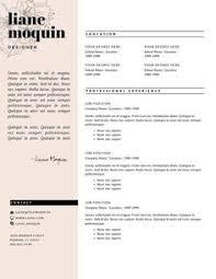 Free Cosmetology Resume Template Cakepins.com | Stuff To Buy ...