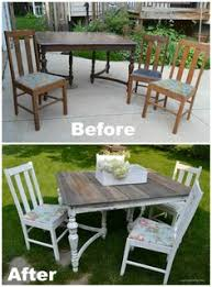 dining table re makeover see more from white lane decor lovely vine style refurbishment reclaimed timber