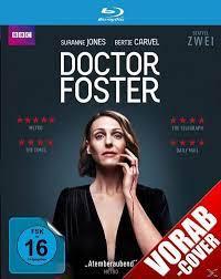 Doctor Foster - Staffel 2 - 2 Disc Bluray Blu-ray