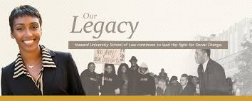 howard university school of law our legacy