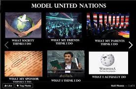 Belarusian Model United Nations: BELAMUN Internet Memes ... via Relatably.com