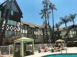 the anaheim majestic garden hotel disneyland 7