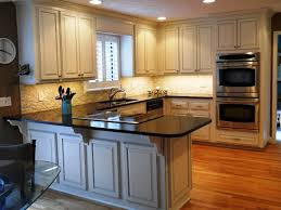 Cost To Refinish Kitchen Cabinets Magnificent Kitchen How To Refinish Kitchen Cabinets Reviews Kitchen Cabinet