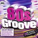80s Groove: The Ultimate Collection