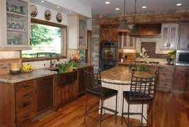 ranch style kitchens home design and decor interior home ranch style traditional home ranch style kitchen