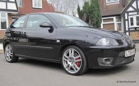 SOLD - 56 Seat Ibiza 1.9 TDI Cupra, 6 Speed Manual, FSSH 12 Stamps ...