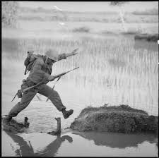 Marine Rifleman Todays Document Vietnam A Marine Rifleman With Company H