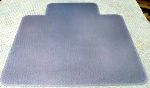 chair mat with lip. Full Size Of Furniture, Cool Office Chair Mat Sizes Durable Vinyl Protects Flooring Damage With Lip E