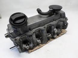 Used Seat Cordoba Vario Facelift (6K5) 1.9 TDi Signo,Sport Cylinder ...