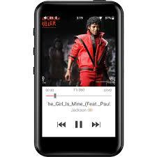 FiiO M6, купить <b>портативный Hi-Fi плеер FiiO</b> M6
