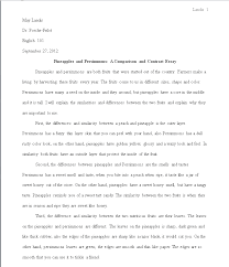 example of a formal essay com brilliant ideas of example of a formal essay about sample
