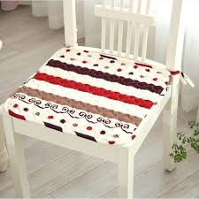 kitchen chair pads kitchen chair cushions exciting chair