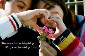 Image Love And Friendship