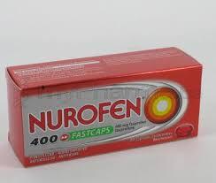 Ibuprofen tegen griep