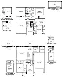 brady bunch house floor plan 17 best famous tv homes