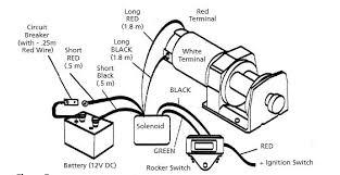 warn winch rocker switch wiring diagram wiring diagram need quick for winch install