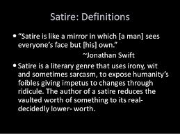 satirical essay example corona satire essay example