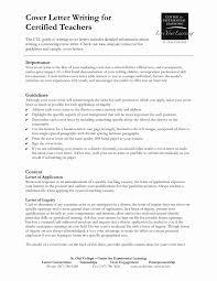 Learning Consultant Cover Letter Elementary Teacher Amp Writing Tips