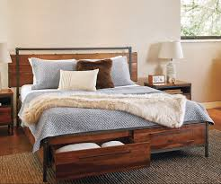 Image Bed Frame Insigna Storage Bed Scandinavian Designs Scandinavian Designs Insigna Storage Bed Scandinavian Designs