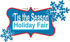 Image result for Holiday craft fair clip art