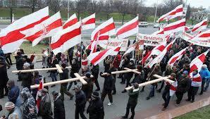 Белорусский национализм оружие Запада против России Военное  Белорусский национализм оружие Запада против России