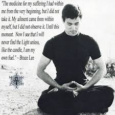 Bruce Lee Quotes Unique Quotes Bruce Lee 48 LuckyBella