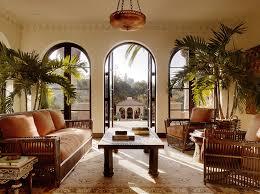 rustic furniture san antonio Living Room Mediterranean with arch