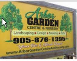 arbor garden centre nursery opening at 8 00 am