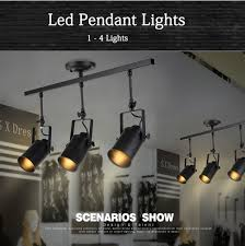 industrial track lighting systems. Box New Black Loft Industrial Pendant Lights Lamp Led Track Mattresses Springs Computer Lighting Systems