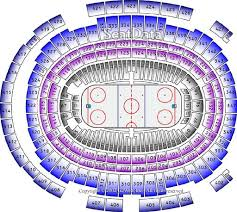 Mag Seating Chart Madison Square Garden Seating Chart