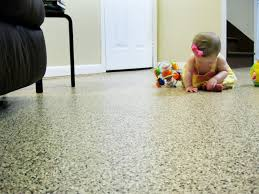 Image Metallic Epoxy Baby Playing On Floor With Armorclad Basement Floor Coating Armorpoxy Basement Floor Paint Epoxy Basement Floor Armorpoxy